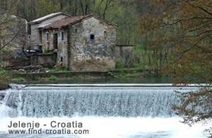 jelenje croatia