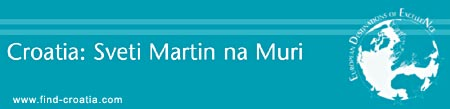Sveti Martin na Muri wins contest for European destinations of excellence award