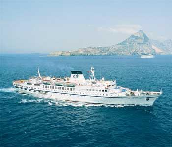Cruceros por el Mar Adriático