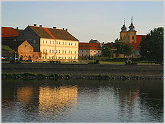 What Osijek has to offer to its visitors