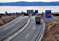 Croatia - two new routes - motorway sections opened for traffic