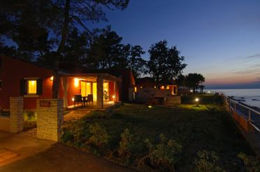 Stella Maris - luxury Istrian villas 