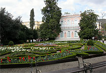 museum croatian tourism opatija