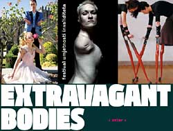 Zagreb - Festival of Extravagant Bodies