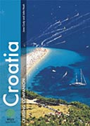Croatia Cruising Companion - New Book on Croatia