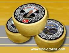 Page Cheese Paski Sir