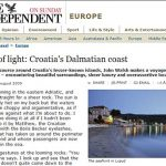 Setting a course around Croatia's lesser-known islands