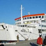New vessel for Mljet (Sobra) to Prapratno ferry line