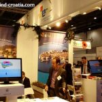 Croatian National Tourist Board Stand on World Travel Market 2009