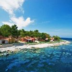 Two new luxury resorts in Umag, Croatia