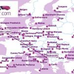 wizzair flights to Dubrovnik and Split