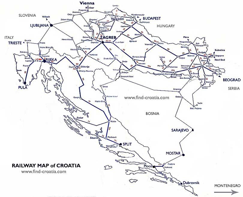Railways-Train-Map-Croatia