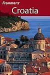 Frommer&#039;s Croatia, the first travel guide to Croatia published in USA