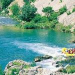 Adventure Holiday in Croatia