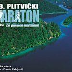 Plitvice Lakes Marathon 2013