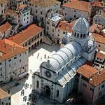 The Reconstruction of Cathedral of St James in Sibenik
