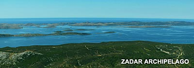 zadar archipelago photo