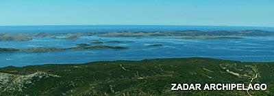 zadar archipelago photo