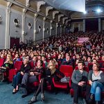 14th Zagreb Film Festival (ZFF): 12 - 20 November