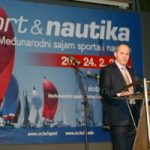 Nautical tourism in Croatia - Zagreb Sport and Boat Show 2008 Update