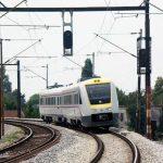 Croatia Trains : New tilting train connects Zagreb and Pozega