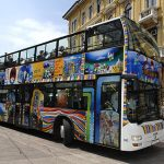 New Double Decker Bus for Rijeka and Opatija Sightseeing