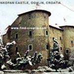 Hotel Frankopan: The Newly renovated Hotel in Ogulin, Croatia