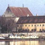 Tamburitza museum in Slavonski Brod