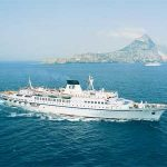 Cruise the Adriatic aboard the MS Arion