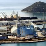 The loan approved for modernisation of Ploce port