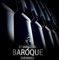 varazdin baroque evenings