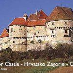 The Castle Veliki Tabor restored