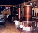 Nikola Tesla in Zagreb Technical Museum