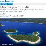 Top 10 Croatian Islands