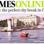 Zadar: the perfect city break in Croatia