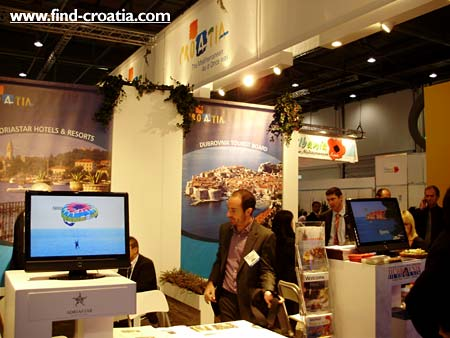 croatia on world travel market 2009