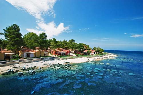 Italien Hotel Strandlage