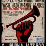 Liburnia Jazz Festival in Opatija