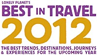 Hvar among Lonely Planet's Top 10 Regions for 2012