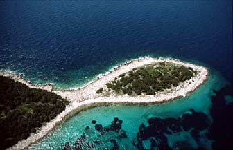 coast of Adriatic