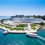 Two Valamar hotels receive World Luxury Hotel Awards