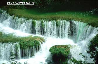 Krka-waterfalls1