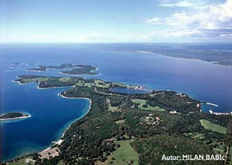 The BrijuniArchipelago