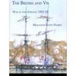 London Book Launch: The British and Vis by Malcom Hardy