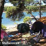 Croatia – a true European camping destination