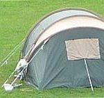 Naturist camping in Croatia