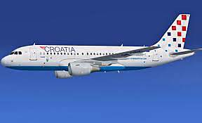 Croatia Airlines reopens route to Mostar