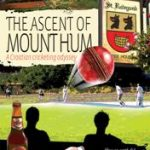 The Ascent of Mount Hum by Steven Haslemere