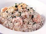 Extra Large Risotto for everyone in Split
