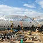 Construction of New Passenger Terminal at Zagreb Airport
